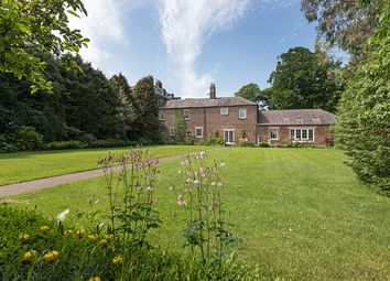 Thumbnail 5 bed country house for sale in East Wing, Scots House, Newcastle Road, West Boldon, Tyne And Wear
