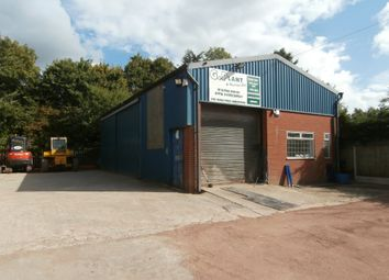 Thumbnail Office for sale in Whitchurch Road, Prees, Whitchurch