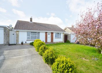 Thumbnail 3 bed detached bungalow for sale in Wolfe Close, Newport