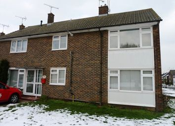Thumbnail 2 bed flat to rent in Ardleigh, Basildon
