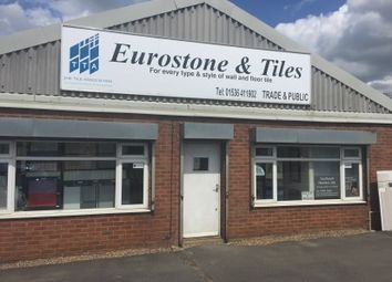 Thumbnail Retail premises for sale in Pytchley Lodge Industrial Estate, Pytchley Lodge Road, Kettering