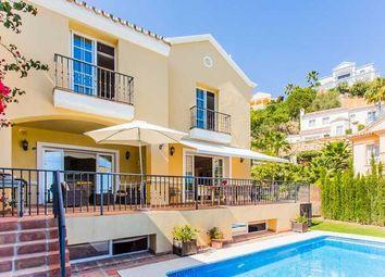 Thumbnail 4 bed villa for sale in Sierra Blanca Country Club, Marbella - Istan Road, Costa Del Sol