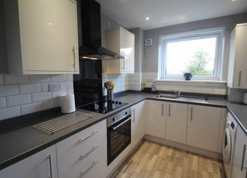 Thumbnail 1 bedroom flat to rent in Camphill Avenue, Glasgow