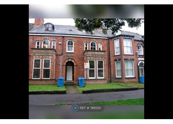 Thumbnail 2 bed flat to rent in Westbourne Avenue, Hull