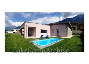 Thumbnail 3 bed villa for sale in Colico, Lake Como, 23823, Italy