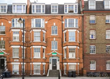 Thumbnail 2 bed flat for sale in Avon House, Offord Road, London