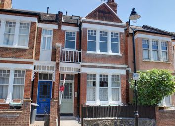 Thumbnail 1 bedroom flat for sale in Rathcoole Gardens, Crouch End, London