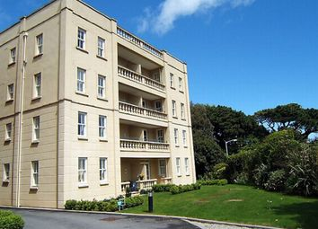 Thumbnail 2 bedroom flat to rent in Sea View Road, Falmouth