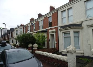 Thumbnail 4 bed property to rent in Heaton Grove, Heaton, Newcastle Upon Tyne