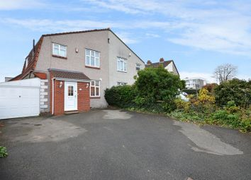 Thumbnail 3 bed semi-detached house for sale in Chapel Road, Bishopsworth, Bristol