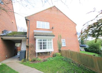 Thumbnail 1 bed terraced house to rent in Kelling Close, Luton