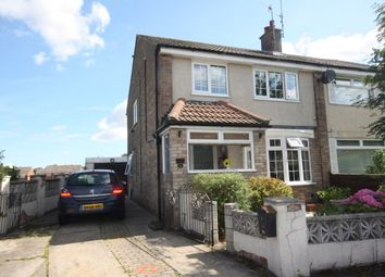 Thumbnail 3 bed semi-detached house for sale in Easby Close, Guisborough