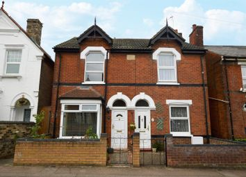 Thumbnail 3 bedroom semi-detached house to rent in Gladstone Road, Colchester