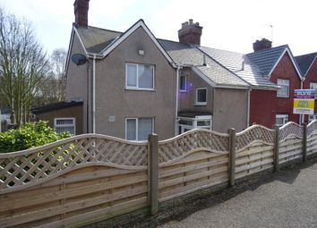 Thumbnail 3 bed end terrace house for sale in Jackson Terrace, Meden Vale, Mansfield