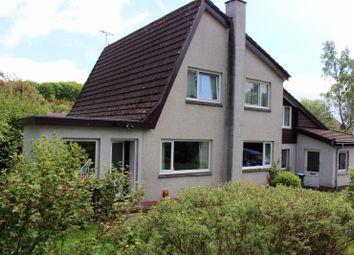 Thumbnail 5 bed detached house for sale in Birch Lane, Glenfarg, Glenfarg