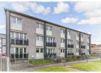 Thumbnail 3 bed flat for sale in Commercial Court, Glasgow