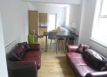 Thumbnail 1 bed property to rent in Grafton Street, Hull