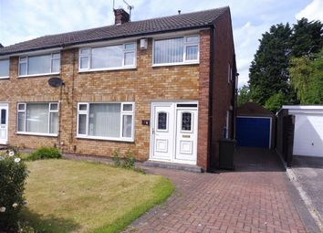 Thumbnail 3 bed property to rent in Chestnut Drive, Marton-In-Cleveland, Middlesbrough