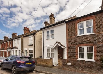 Thumbnail 3 bed semi-detached house to rent in Heath Road, St.Albans