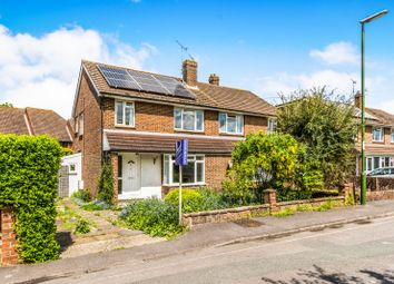 Thumbnail 3 bed semi-detached house to rent in Jubilee Road, Chichester