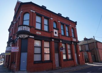 Thumbnail Studio for sale in 158 Earle Road, Liverpool