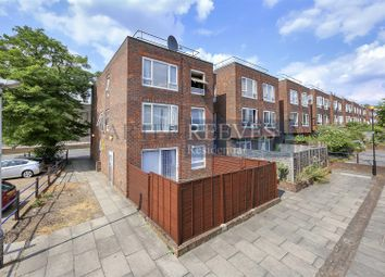 Thumbnail 3 bed block of flats to rent in Centurion Close, London