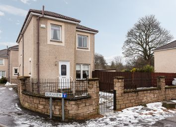 Thumbnail 3 bed property for sale in Burnview, Dundee, Angus