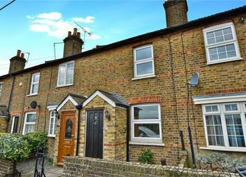 Thumbnail 2 bed cottage for sale in 36 Mansion Lane, Iver, Buckinghamshire