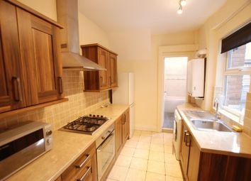 Thumbnail 2 bedroom flat for sale in Salters Road, Gosforth, Newcastle Upon Tyne