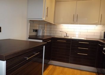 Thumbnail 1 bedroom flat to rent in Friargate Walk, St. Georges Shopping Centre, Preston
