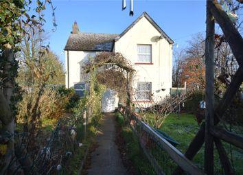 Thumbnail 3 bed detached house for sale in Little Torrington, Torrington