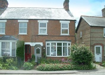 Thumbnail 3 bed cottage for sale in Station Road, Quainton, Buckinghamshire.