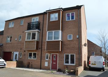 Thumbnail 4 bed semi-detached house to rent in Watt Avenue, Allerton Bywater