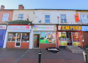 Retail premises to let in 476 & 476A Bearwood Road, Smethwick, West Midlands B66