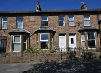 Thumbnail 3 bed terraced house for sale in 3 Victoria Terrace, Kirkby Stephen, Cumbria