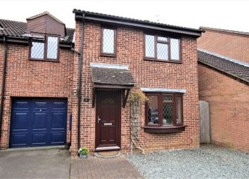 Thumbnail 4 bed semi-detached house for sale in Hart Close, Abingdon