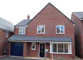 Thumbnail 4 bed detached house for sale in Orchard Vale, Bartestree, Hereford