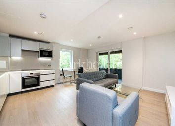 Thumbnail 2 bed flat to rent in Wharf Road, Old Street, London