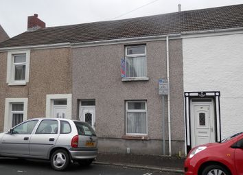 Thumbnail 2 bed property to rent in Tirpenry Street, Morriston, Swansea.
