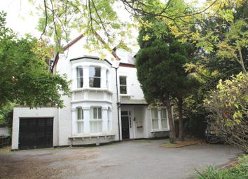 Thumbnail 1 bed flat to rent in Wickham Road, Beckenham