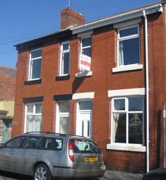 Thumbnail 2 bed terraced house to rent in Custom House Lane, Fleetwood