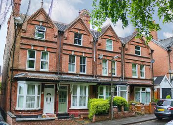 Thumbnail 3 bed terraced house for sale in Millsborough Road, Smallwood, Redditch