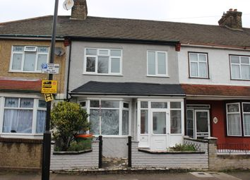 Thumbnail 3 bed terraced house for sale in Flanders Road, East Ham