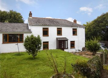 Thumbnail 3 bed cottage to rent in Maudlin, Bodmin