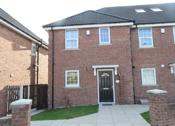 3 bed town house for sale in The Dards, Cudworth, Barnsley S72