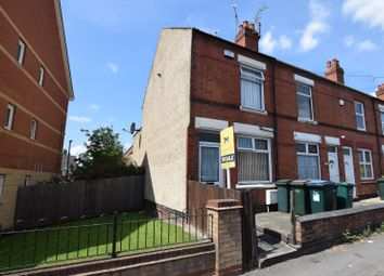 Thumbnail 2 bedroom end terrace house for sale in Swan Lane, Coventry