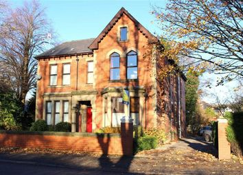 Thumbnail 1 bedroom flat for sale in Watling Street Road, Fulwood, Preston