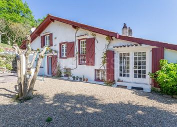 Thumbnail 6 bed property for sale in Ciboure