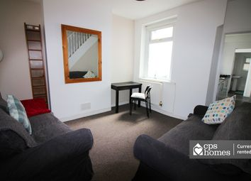 Thumbnail 4 bed terraced house to rent in Cyfarthfa Street, Roath, Cardiff