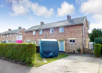 Thumbnail 3 bed semi-detached house for sale in Valentine Way, Silver End, Witham